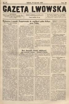 Gazeta Lwowska. 1929, nr16
