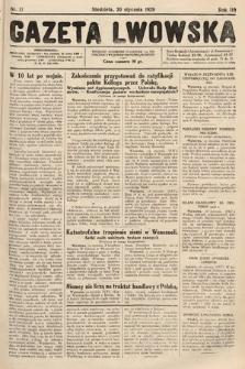Gazeta Lwowska. 1929, nr17