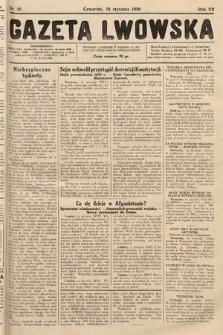 Gazeta Lwowska. 1929, nr20