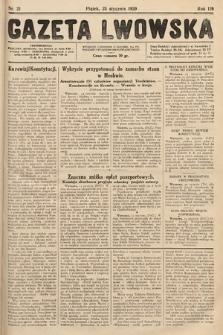 Gazeta Lwowska. 1929, nr21