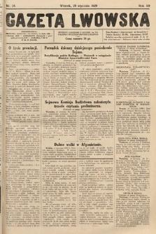 Gazeta Lwowska. 1929, nr24