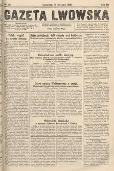 Gazeta Lwowska. 1929, nr26