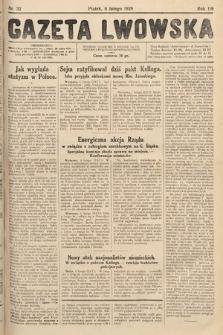 Gazeta Lwowska. 1929, nr32