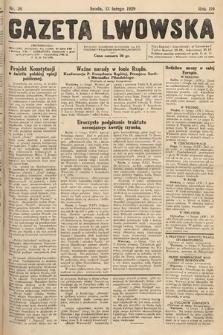 Gazeta Lwowska. 1929, nr36