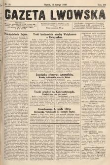 Gazeta Lwowska. 1929, nr38
