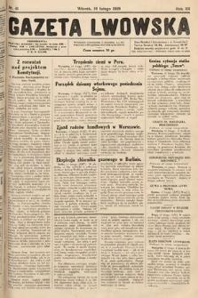 Gazeta Lwowska. 1929, nr41