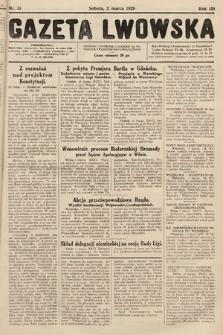 Gazeta Lwowska. 1929, nr51