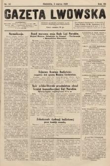 Gazeta Lwowska. 1929, nr52