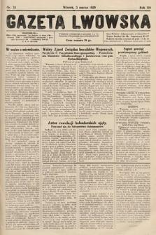Gazeta Lwowska. 1929, nr53