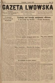 Gazeta Lwowska. 1929, nr55