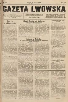 Gazeta Lwowska. 1929, nr56