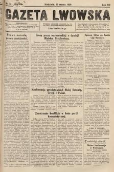 Gazeta Lwowska. 1929, nr58