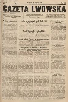 Gazeta Lwowska. 1929, nr59