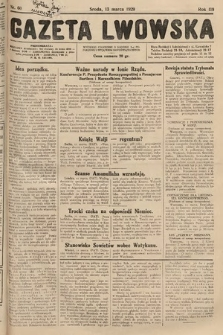 Gazeta Lwowska. 1929, nr60