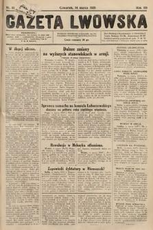 Gazeta Lwowska. 1929, nr61