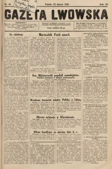 Gazeta Lwowska. 1929, nr68