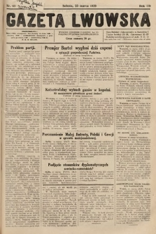Gazeta Lwowska. 1929, nr69