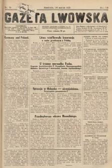Gazeta Lwowska. 1929, nr70