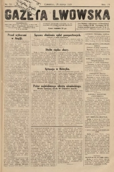 Gazeta Lwowska. 1929, nr73