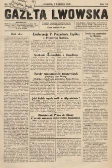 Gazeta Lwowska. 1929, nr78