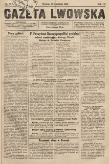 Gazeta Lwowska. 1929, nr88
