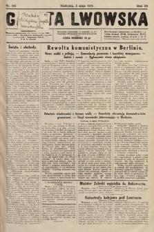 Gazeta Lwowska. 1929, nr103