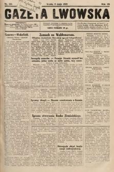 Gazeta Lwowska. 1929, nr105
