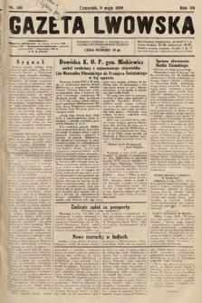 Gazeta Lwowska. 1929, nr106