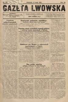 Gazeta Lwowska. 1929, nr108