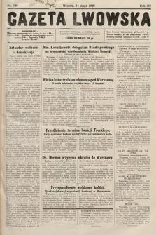 Gazeta Lwowska. 1929, nr109