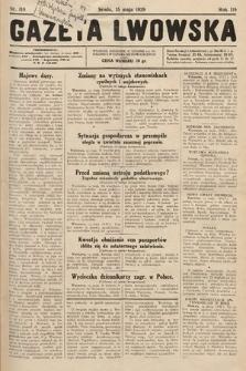 Gazeta Lwowska. 1929, nr110