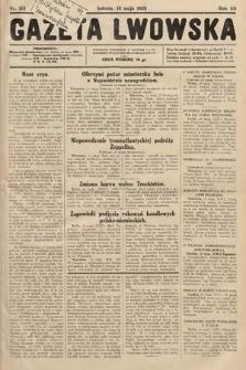 Gazeta Lwowska. 1929, nr113