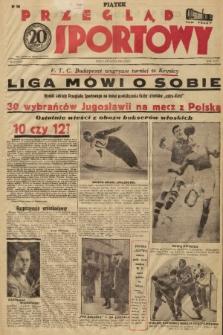 Przegląd Sportowy. 1938, nr2 |PDF|