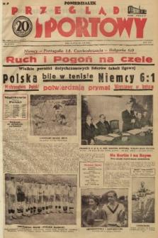 Przegląd Sportowy. 1938, nr33 |PDF|
