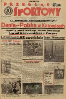 Przegląd Sportowy. 1938, nr36 |PDF|