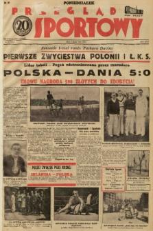 Przegląd Sportowy. 1938, nr37 |PDF|