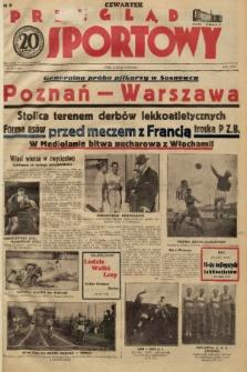Przegląd Sportowy. 1938, nr38  PDF 