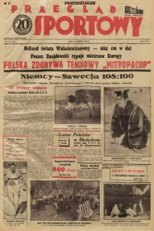 Przegląd Sportowy. 1938, nr69 |PDF|