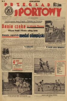 Przegląd Sportowy. 1938, nr72  PDF 
