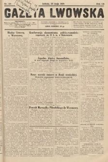 Gazeta Lwowska. 1929, nr118