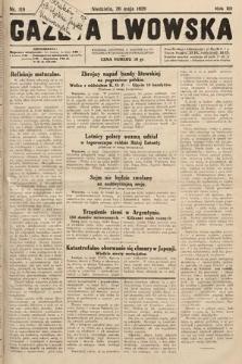 Gazeta Lwowska. 1929, nr119