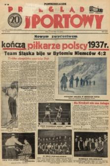 Przegląd Sportowy. 1937, nr103  PDF 