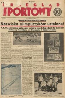 Przegląd Sportowy. 1936, nr3 |PDF|