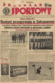 Przegląd Sportowy. 1936, nr109 |PDF|