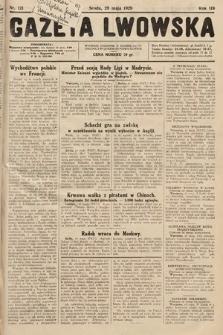 Gazeta Lwowska. 1929, nr121