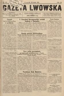 Gazeta Lwowska. 1929, nr122