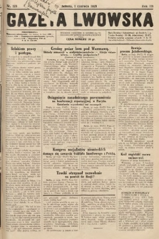Gazeta Lwowska. 1929, nr123