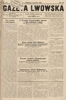 Gazeta Lwowska. 1929, nr124