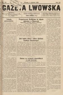 Gazeta Lwowska. 1929, nr125