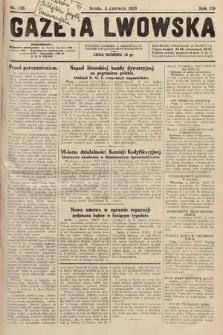 Gazeta Lwowska. 1929, nr126